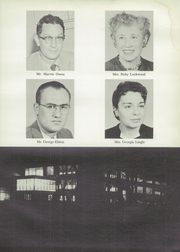 Page 9, 1959 Edition, Herrin High School - Tatler Yearbook (Herrin, IL) online yearbook collection