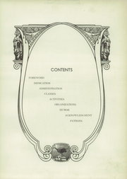 Page 11, 1931 Edition, Good Counsel High School - Counselor Yearbook (Chicago, IL) online yearbook collection