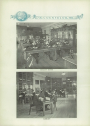 Page 16, 1931 Edition, Good Counsel High School - Counselor Yearbook (Chicago, IL) online yearbook collection