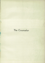 Page 5, 1931 Edition, Good Counsel High School - Counselor Yearbook (Chicago, IL) online yearbook collection