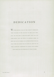 Page 11, 1949 Edition, Mount Zion High School - Zionoiz Yearbook (Mount Zion, IL) online yearbook collection
