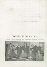 Page 12, 1949 Edition, Mount Zion High School - Zionoiz Yearbook (Mount Zion, IL) online yearbook collection