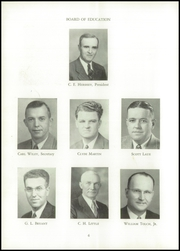 Page 10, 1947 Edition, Effingham High School - Signet Yearbook (Effingham, IL) online yearbook collection
