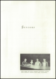 Page 15, 1947 Edition, Effingham High School - Signet Yearbook (Effingham, IL) online yearbook collection