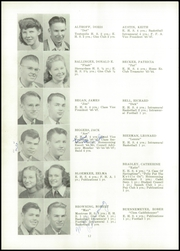 Page 16, 1947 Edition, Effingham High School - Signet Yearbook (Effingham, IL) online yearbook collection