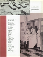 Page 11, 1960 Edition, Brother Rice High School - Crusader Yearbook (Chicago, IL) online yearbook collection