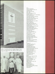 Page 13, 1960 Edition, Brother Rice High School - Crusader Yearbook (Chicago, IL) online yearbook collection
