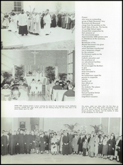 Page 14, 1960 Edition, Brother Rice High School - Crusader Yearbook (Chicago, IL) online yearbook collection