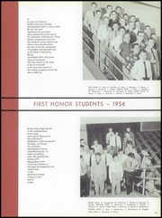 Page 17, 1960 Edition, Brother Rice High School - Crusader Yearbook (Chicago, IL) online yearbook collection