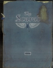 1926 Edition, Benton Township High School - Scarab Yearbook (Benton, IL)