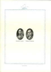 Page 16, 1929 Edition, Benton Township High School - Scarab Yearbook (Benton, IL) online yearbook collection