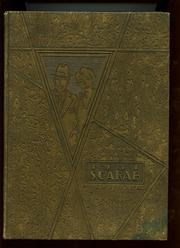 1931 Edition, Benton Township High School - Scarab Yearbook (Benton, IL)