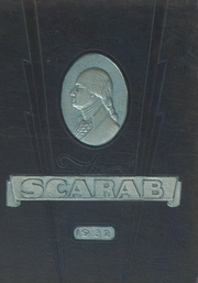 1932 Edition, Benton Township High School - Scarab Yearbook (Benton, IL)