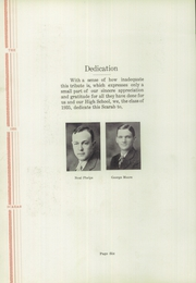Page 10, 1935 Edition, Benton Township High School - Scarab Yearbook (Benton, IL) online yearbook collection
