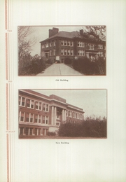 Page 14, 1935 Edition, Benton Township High School - Scarab Yearbook (Benton, IL) online yearbook collection