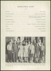 Page 9, 1944 Edition, Benton Township High School - Scarab Yearbook (Benton, IL) online yearbook collection