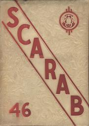 1946 Edition, Benton Township High School - Scarab Yearbook (Benton, IL)