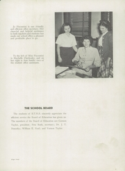 Page 13, 1949 Edition, Benton Township High School - Scarab Yearbook (Benton, IL) online yearbook collection