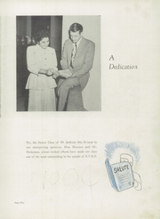 Page 9, 1949 Edition, Benton Township High School - Scarab Yearbook (Benton, IL) online yearbook collection