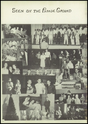 Page 12, 1950 Edition, Benton Township High School - Scarab Yearbook (Benton, IL) online yearbook collection