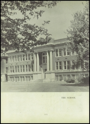 Page 6, 1951 Edition, Benton Township High School - Scarab Yearbook (Benton, IL) online yearbook collection