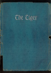 1925 Edition, Princeton High School - Tiger Yearbook (Princeton, IL)