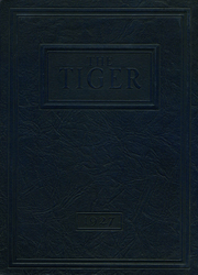 Page 1, 1927 Edition, Princeton High School - Tiger Yearbook (Princeton, IL) online yearbook collection