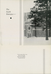 Page 13, 1933 Edition, Princeton High School - Tiger Yearbook (Princeton, IL) online yearbook collection