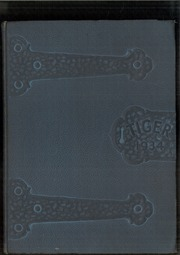 1934 Edition, Princeton High School - Tiger Yearbook (Princeton, IL)
