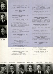 Page 15, 1935 Edition, Princeton High School - Tiger Yearbook (Princeton, IL) online yearbook collection