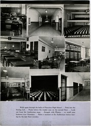 Page 8, 1935 Edition, Princeton High School - Tiger Yearbook (Princeton, IL) online yearbook collection