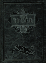 1939 Edition, Princeton High School - Tiger Yearbook (Princeton, IL)