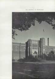 Page 11, 1939 Edition, Princeton High School - Tiger Yearbook (Princeton, IL) online yearbook collection