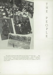 Page 12, 1939 Edition, Princeton High School - Tiger Yearbook (Princeton, IL) online yearbook collection