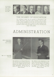 Page 13, 1939 Edition, Princeton High School - Tiger Yearbook (Princeton, IL) online yearbook collection