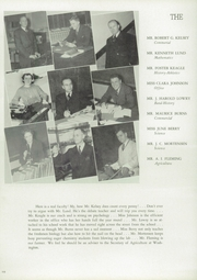 Page 14, 1939 Edition, Princeton High School - Tiger Yearbook (Princeton, IL) online yearbook collection