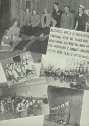 Page 6, 1939 Edition, Princeton High School - Tiger Yearbook (Princeton, IL) online yearbook collection