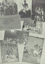 Page 7, 1939 Edition, Princeton High School - Tiger Yearbook (Princeton, IL) online yearbook collection