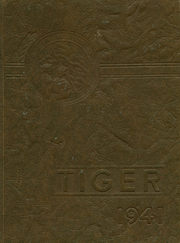 1941 Edition, Princeton High School - Tiger Yearbook (Princeton, IL)