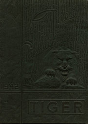 1942 Edition, Princeton High School - Tiger Yearbook (Princeton, IL)