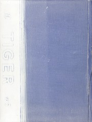1945 Edition, Princeton High School - Tiger Yearbook (Princeton, IL)