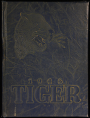 1946 Edition, Princeton High School - Tiger Yearbook (Princeton, IL)