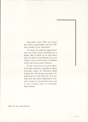 Page 11, 1953 Edition, Princeton High School - Tiger Yearbook (Princeton, IL) online yearbook collection