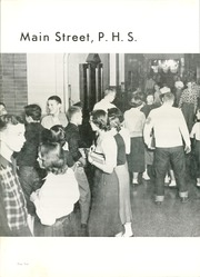 Page 12, 1953 Edition, Princeton High School - Tiger Yearbook (Princeton, IL) online yearbook collection