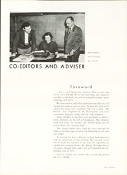 Page 15, 1953 Edition, Princeton High School - Tiger Yearbook (Princeton, IL) online yearbook collection