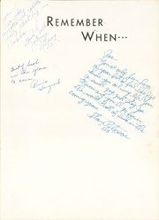 Page 3, 1953 Edition, Princeton High School - Tiger Yearbook (Princeton, IL) online yearbook collection