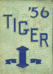1956 Edition, Princeton High School - Tiger Yearbook (Princeton, IL)