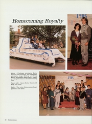Page 14, 1986 Edition, Princeton High School - Tiger Yearbook (Princeton, IL) online yearbook collection