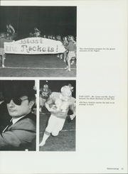 Page 17, 1986 Edition, Princeton High School - Tiger Yearbook (Princeton, IL) online yearbook collection