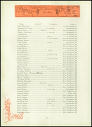 Page 110, 1929 Edition, Frankfort Community High School - Red Bird Yearbook (West Frankfort, IL) online yearbook collection